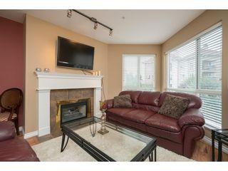 Photo 8: 304 3174 GLADWIN ROAD in Abbotsford: Central Abbotsford Condo for sale : MLS®# R2208765