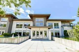 Photo 2: 128 15918 26 AVENUE in South Surrey White Rock: Grandview Surrey Home for sale ()  : MLS®# R2202148