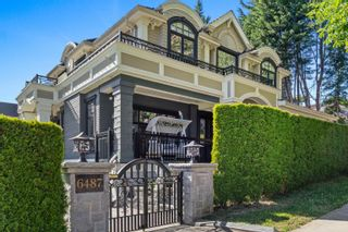 Photo 2: 6487 MCCLEERY Street in Vancouver: Kerrisdale House for sale (Vancouver West)  : MLS®# R2623775