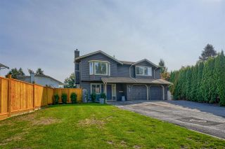 """Photo 31: 31328 MCCONACHIE Place in Abbotsford: Abbotsford West House for sale in """"RES S OF SFW & W OF GLADW"""" : MLS®# R2504772"""