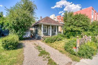Photo 2: 1816 27 Avenue SW in Calgary: South Calgary Residential Land for sale : MLS®# A1125977