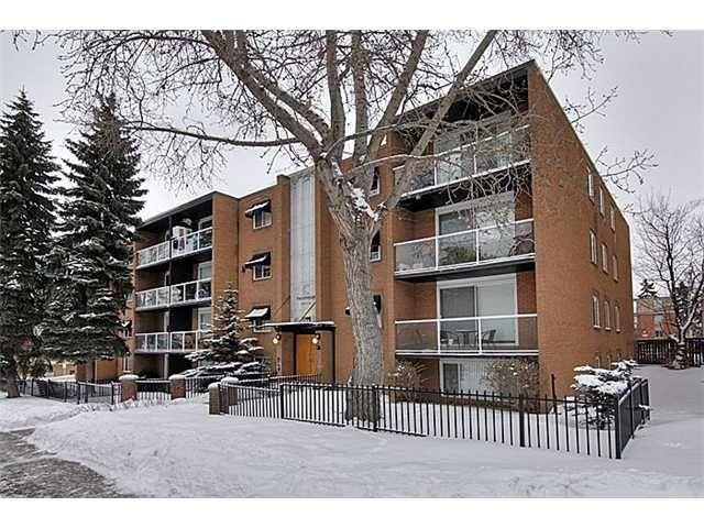 Main Photo:  in Calgary: Windsor Park Condo for sale : MLS®# C3595266