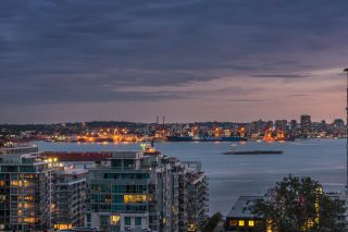 """Photo 4: 1202 130 E 2ND Street in North Vancouver: Lower Lonsdale Condo for sale in """"The Olympic"""" : MLS®# R2416935"""