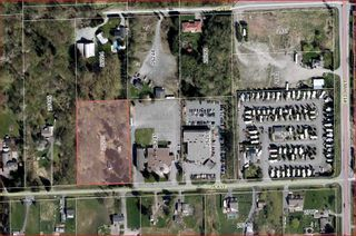 Photo 4: 26225 28 Avenue in Langley: Aldergrove Langley Land Commercial for sale : MLS®# C8036766