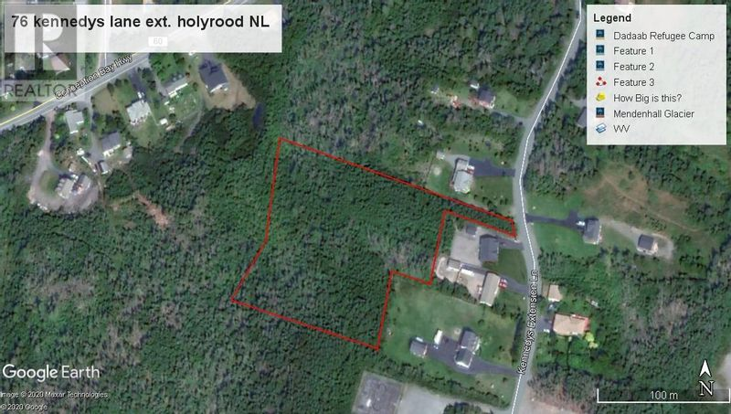 FEATURED LISTING: 76 Kennedys Lane Extension Holyrood