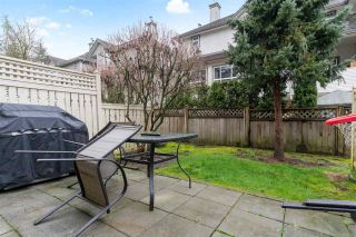 """Photo 25: 80 8844 208 Street in Langley: Walnut Grove Townhouse for sale in """"MAYBERRY"""" : MLS®# R2539736"""