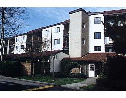 """Main Photo: 115 8740 CITATION Drive in Richmond: Brighouse Condo for sale in """"CHARTWELL MEWS"""" : MLS®# V632453"""