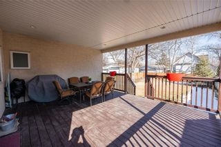 Photo 27: 251 Princeton Boulevard in Winnipeg: Residential for sale (1G)  : MLS®# 202104956