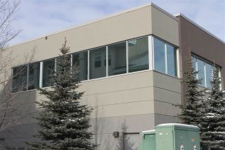 Photo 4: 204 51 Inglewood Drive: St. Albert Office for lease : MLS®# E4229068