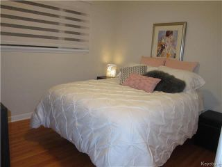 Photo 6: 213 Horton Avenue West in Winnipeg: West Transcona Residential for sale (3L)  : MLS®# 1726814