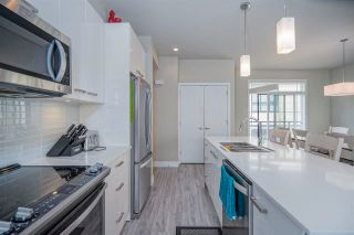 Photo 14: 20 1938 NORTH PARALLEL Road in Abbotsford: Abbotsford East Townhouse for sale : MLS®# R2590370