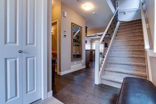 Photo 2: 15912 10 Avenue in Edmonton: Zone 56 House Half Duplex for sale : MLS®# E4248660