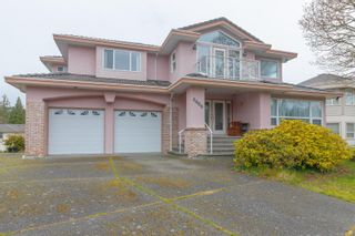 Photo 1: 4686 Firbank Lane in : SE Sunnymead House for sale (Saanich East)  : MLS®# 872070