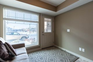 Photo 25: 79 1391 STARLING Drive in Edmonton: Zone 59 Townhouse for sale : MLS®# E4227222