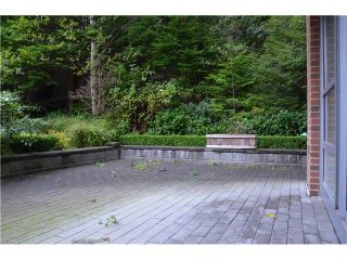 """Photo 2: 101 5639 HAMPTON Place in Vancouver: University VW Condo for sale in """"THE REGENCY"""" (Vancouver West)  : MLS®# V1034969"""