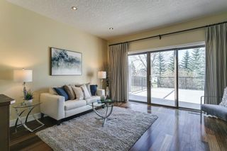 Photo 2: 17 11 Scarpe Drive SW in Calgary: Garrison Woods Row/Townhouse for sale : MLS®# A1103969