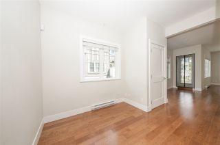 Photo 6: 1497 TILNEY MEWS in Vancouver: South Granville Townhouse for sale (Vancouver West)  : MLS®# R2523931