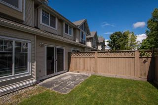 """Photo 4: 34 4711 BLAIR Drive in Richmond: West Cambie Townhouse for sale in """"Sommerton"""" : MLS®# R2578532"""