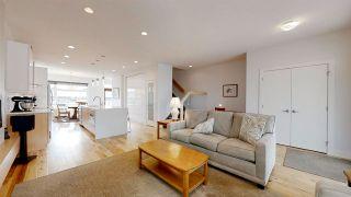 Photo 5: 10126 89 Street NW in Edmonton: Zone 13 House Half Duplex for sale : MLS®# E4245015