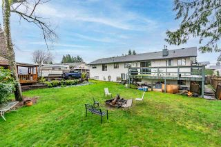 Photo 29: 33255 HAWTHORNE Avenue: House for sale in Mission: MLS®# R2535311