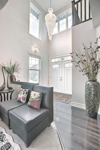 Photo 3: 123 Panton Landing NW in Calgary: Panorama Hills Detached for sale : MLS®# A1132739