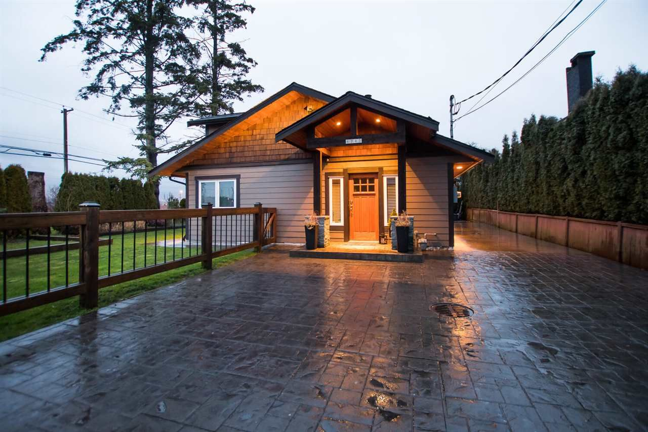 Photo 32: Photos: 6742 LADNER TRUNK Road in Delta: Holly House for sale (Ladner)  : MLS®# R2536007