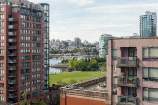 "Photo 27: 1005 212 DAVIE Street in Vancouver: Yaletown Condo for sale in ""Parkview Gardens"" (Vancouver West)  : MLS®# R2527246"
