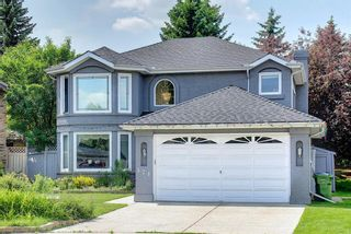 Main Photo: 321 Country Hills Court NW in Calgary: Country Hills Detached for sale : MLS®# A1128401