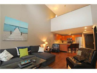 """Photo 3: A405 2099 LOUGHEED Highway in Port Coquitlam: Glenwood PQ Condo for sale in """"SHAUGHNESSY SQUARE"""" : MLS®# V1100988"""