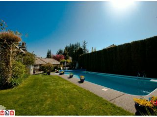 Photo 10: 14123 31A Avenue in Surrey: Elgin Chantrell House for sale (South Surrey White Rock)  : MLS®# F1212897