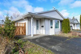 Photo 8: B 2407 Willemar Ave in : CV Courtenay City Half Duplex for sale (Comox Valley)  : MLS®# 870934