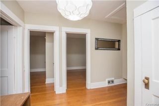 Photo 13: 49 Morley Avenue in Winnipeg: Riverview Residential for sale (1A)  : MLS®# 1720494