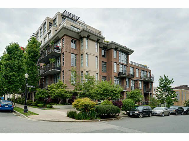 """Photo 13: Photos: 402 2635 PRINCE EDWARD Street in Vancouver: Mount Pleasant VE Condo for sale in """"SOMA"""" (Vancouver East)  : MLS®# V1123501"""