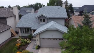 Photo 4: 23 Sloane Crescent in Winnipeg: River Park South Residential for sale (2F)  : MLS®# 202122714