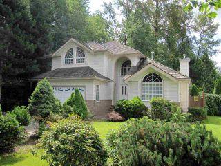 Photo 1: 24970 119 Avenue in Maple Ridge: Websters Corners House for sale : MLS®# R2117808