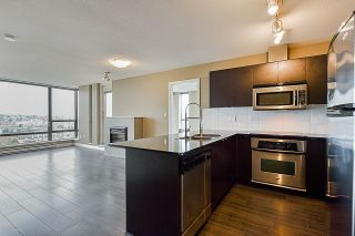 Photo 2: 1206 4182 DAWSON Street in Burnaby: Brentwood Park Condo for sale (Burnaby North)  : MLS®# R2561221