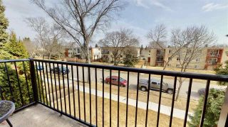 Photo 14: 301 11916 104 Street NW in Edmonton: Zone 08 Condo for sale : MLS®# E4236515