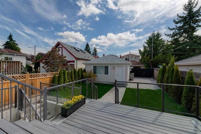 Photo 17: Photos: 2722 W 22ND AV in VANCOUVER: Arbutus House for sale (Vancouver West)  : MLS®# V1143669