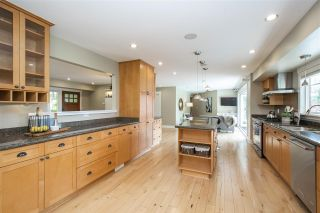 Photo 7: 777 KILKEEL PLACE in North Vancouver: Delbrook House for sale : MLS®# R2486466
