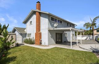 Photo 29: SAN CARLOS House for sale : 4 bedrooms : 8608 Maury Ct in San Diego