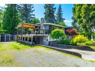 Photo 2: 19900 50 Avenue in Langley: Langley City House for sale : MLS®# R2583080