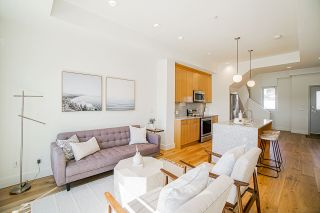 """Photo 19: 301 250 COLUMBIA Street in New Westminster: Downtown NW Townhouse for sale in """"BROOKLYN VIEWS"""" : MLS®# R2591460"""