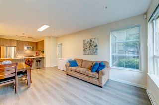 """Photo 7: 102 1152 WINDSOR Mews in Coquitlam: New Horizons Condo for sale in """"Parker House East by Polygon"""" : MLS®# R2584631"""