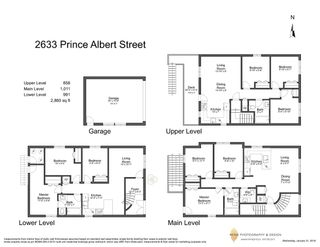 Photo 26: 2633 PRINCE ALBERT Street in Vancouver: Mount Pleasant VE House for sale (Vancouver East)  : MLS®# R2542046