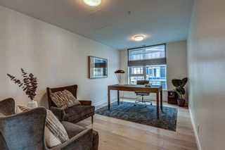 Photo 11: 501 128 Waterfront Court SW in Calgary: Chinatown Apartment for sale : MLS®# A1107113