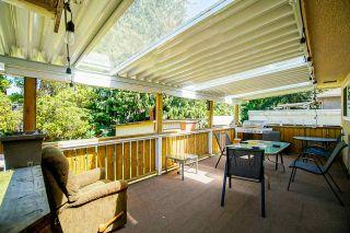 Photo 31: 12853 98A Avenue in Surrey: Cedar Hills House for sale (North Surrey)  : MLS®# R2499761