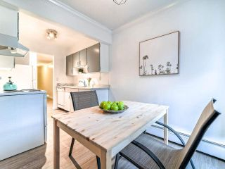 "Photo 3: 108 2250 OXFORD Street in Vancouver: Hastings Condo for sale in ""LANDMARK OXFORD"" (Vancouver East)  : MLS®# R2528239"
