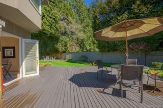 """Photo 32: 8217 WOODLAKE Court in Burnaby: Government Road House for sale in """"GOVERNMENT ROAD AREA"""" (Burnaby North)  : MLS®# R2159294"""