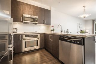 "Photo 8: 105 139 W 22ND Street in North Vancouver: Central Lonsdale Condo for sale in ""Anderson Walk"" : MLS®# R2541204"