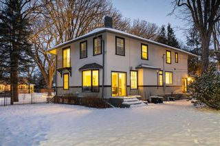Photo 28: 130 Waterloo Street in Winnipeg: River Heights North Residential for sale (1C)  : MLS®# 202102082